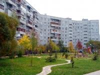 陶里亚蒂市, Tatishchev blvd, 房屋 11. 公寓楼