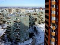 neighbour house: blvd. Tatishchev, house 13. Apartment house