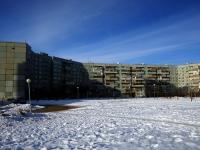陶里亚蒂市, Tatishchev blvd, 房屋 13. 公寓楼