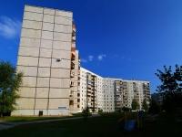 陶里亚蒂市, Tatishchev blvd, 房屋 14. 公寓楼