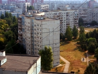 Тольятти, Татищева б-р, дом 14