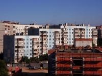 Togliatti, Tatishchev blvd, house 16. Apartment house