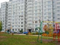 陶里亚蒂市, Tatishchev blvd, 房屋 20. 公寓楼