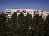 neighbour house: blvd. Tatishchev, house 20. Apartment house