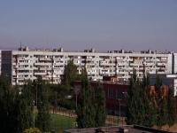Тольятти, Татищева бульвар, дом 21. многоквартирный дом