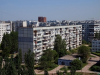 neighbour house: blvd. Tatishchev, house 21. Apartment house