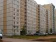 Togliatti, Tatishchev blvd, house23