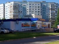 neighbour house: blvd. Tatishchev, house 1А. store