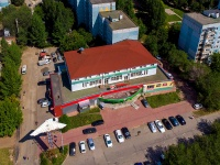 Togliatti, blvd Tatishchev, house 6А. multi-purpose building
