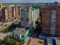 Togliatti, blvd Tatishchev, house 25. Apartment house
