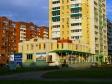 Togliatti, Tatishchev blvd, house25А