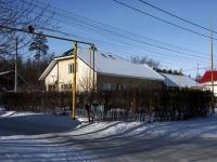 Тольятти, улица Тимирязева, дом 93. индивидуальный дом