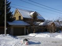 Тольятти, улица Тимирязева, дом 111. индивидуальный дом