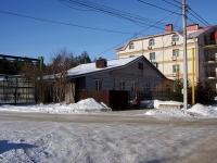 Тольятти, улица Тимирязева, дом 117. индивидуальный дом