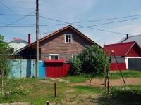 Тольятти, проезд Тихий, дом 104. индивидуальный дом