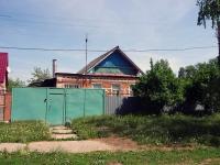 Тольятти, проезд Тихий, дом 110. индивидуальный дом