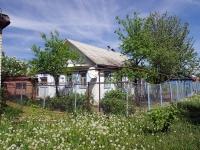 Тольятти, проезд Тихий, дом 114. индивидуальный дом