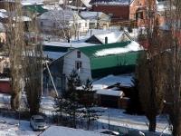 Тольятти, проезд Тихий, дом 78. индивидуальный дом