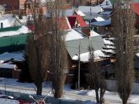 Тольятти, проезд Тихий, дом 80. индивидуальный дом