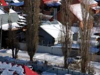 Тольятти, проезд Тихий, дом 82. индивидуальный дом