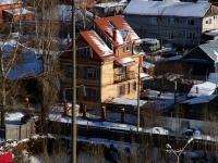 Тольятти, проезд Тихий, дом 86. индивидуальный дом