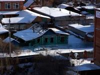 Тольятти, проезд Тихий, дом 92. индивидуальный дом