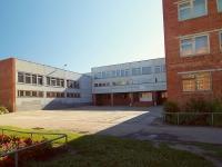 Тольятти, школа №88, улица Тополиная, дом 5
