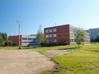 陶里亚蒂市, 学校 №88, Topolinaya st, 房屋 5