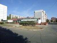 陶里亚蒂市, Topolinaya st, 房屋 41А. 咖啡馆/酒吧