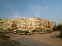 Togliatti, Topolinaya st, house 46. Apartment house