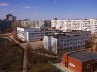陶里亚蒂市, 学校  №87, Topolinaya st, 房屋 18