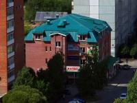 """соседний дом: ул. Тополиная, дом 12. торговый дом """"Даниловский"""""""