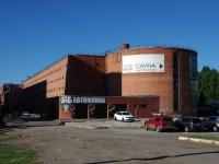 陶里亚蒂市, Topolinaya st, 房屋 1. 多功能建筑