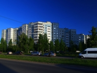 neighbour house: st. Topolinaya, house 2. Apartment house