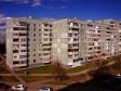 Togliatti, Topolinaya st, house8