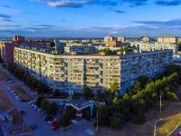 Тольятти, Тополиная ул, дом23