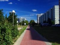 Тольятти, памятник Аллея ветеранов ВОВулица Тополиная, памятник Аллея ветеранов ВОВ