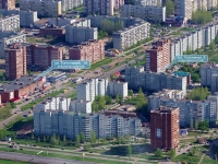 陶里亚蒂市, Topolinaya st, 房屋 1А. 多功能建筑