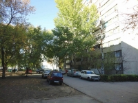 Togliatti, Tupolev blvd, house 5. Apartment house