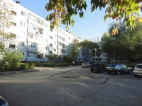 Togliatti, Tupolev blvd, house 7. Apartment house