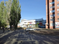 Togliatti, Tupolev blvd, house 12А. multi-purpose building