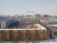陶里亚蒂市, Tupolev blvd, 房屋 15. 公寓楼
