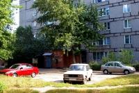 Тольятти, Туполева бульвар, дом 16. многоквартирный дом