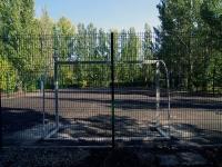 Togliatti, Tupolev blvd, sports ground