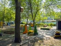 """Тольятти, Туполева бульвар, дом 3. детский сад №134 """"Веснушки"""""""