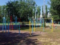 Togliatti, school №47, Tupolev blvd, house 12