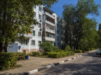 Togliatti, Tupolev blvd, house 1. Apartment house
