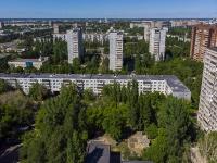 Тольятти, Туполева бульвар, дом 2. многоквартирный дом