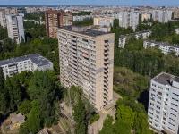 Тольятти, Туполева бульвар, дом 4. многоквартирный дом
