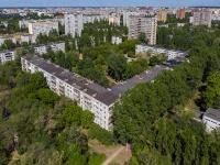 Тольятти, Туполева бульвар, дом 7. многоквартирный дом